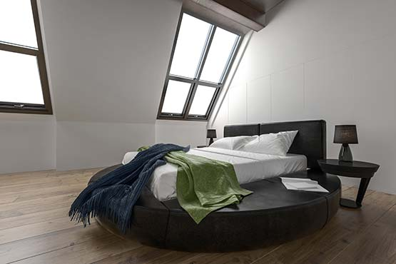 Loft And Attic Conversions Services London Luxury Lofts